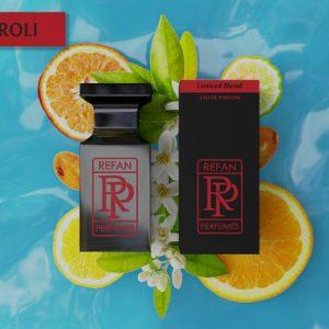 Smaržas ITALIAN NEROLI by REFAN