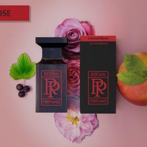 Smaržas WINDY ROSE by REFAN