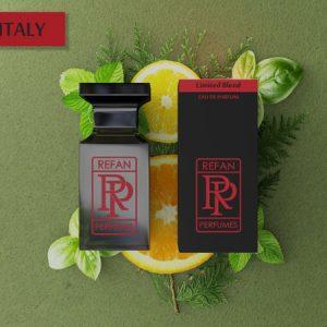 Smaržas CYPRESS OF ITALY by REFAN