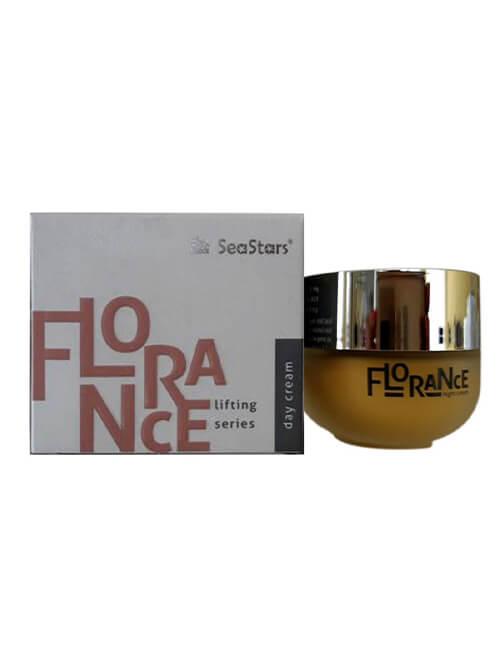 Dienas krēms sejai «Florance 50+»