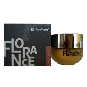 Nakts krēms sejai «Florance 50+»