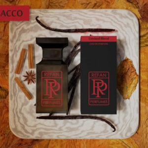 Smaržas VANILLA TOBACCO by REFAN