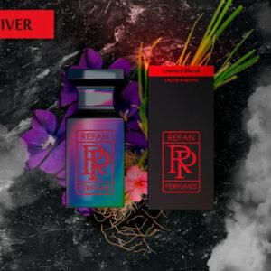 Smaržas SMOKY VETIVER by REFAN