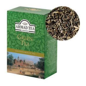 AHMAD Tēja Green Classic Tea. Green tea 100g