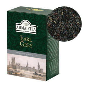AHMAD Tēja  Black Tea. Earl Grey 100g