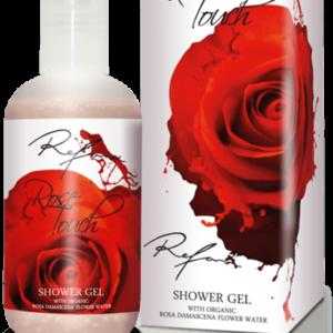 REFAN Dušas želeja «Rozes pieskāriens»