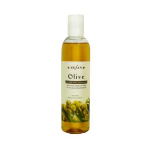 REFAN Reģenerējošs matu šampūns «Olīva»