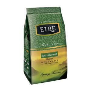 """Beramā zaļā tēja """"Etre Mao Feng"""" 200g"""