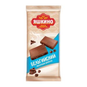 Piena šokolāde «Яшкино» 90g