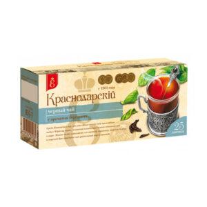Melnā tēja ar bergamotes smaržu (25 gab 1.7 gr) 50g
