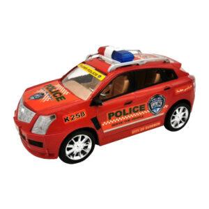 """Bērnu mašīnīte """"Police"""""""