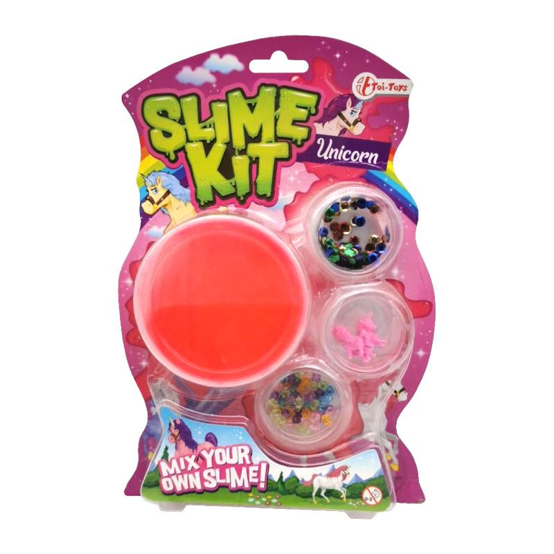 """Jauka rotaļlieta stresa noņēmējs """"SLIME KIT"""""""