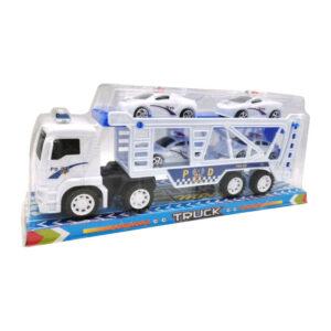 Bērnu mašīnīte treileris