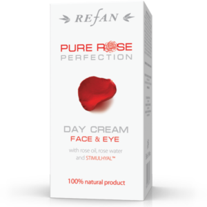 REFAN Dienas krems PURE ROSE PERFECTION REFAN 50 ml