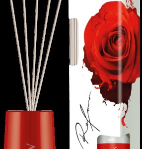REFAN Mājas aromatizētājs «Rozes pieskāriens»