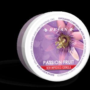 REFAN Ķermeņa skrubis «Pasifloras augļi»