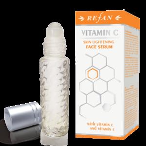 REFAN Balinošais līdzeklis vitamīns C