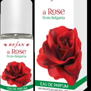 REFAN Smaržūdens A Rose from Bulgaria