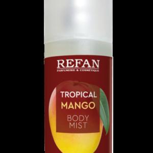 REFAN Ķermeņa dezodorants Tropical Mango