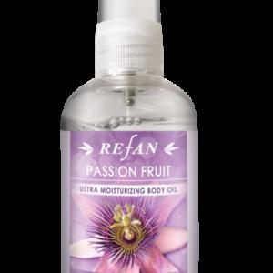 REFAN Īpaši mitrinoša ķermeņa eļļa Passion Fruit