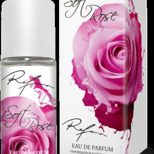 """REFAN Smaržūdens """"Maigā roze"""""""