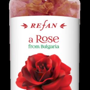 """REFAN Vannas sāls """"Roze no Bulgārijas"""""""