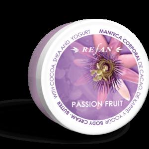 REFAN Ķermeņa sviests «Pasifloras augļi»
