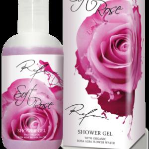 """REFAN Dušas želeja 'Maigā roze"""""""